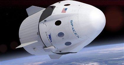 Los dispositivos de Apple en el espacio: SpaceX equipará a la tripulación con iPhone, iPad y Apple Watch