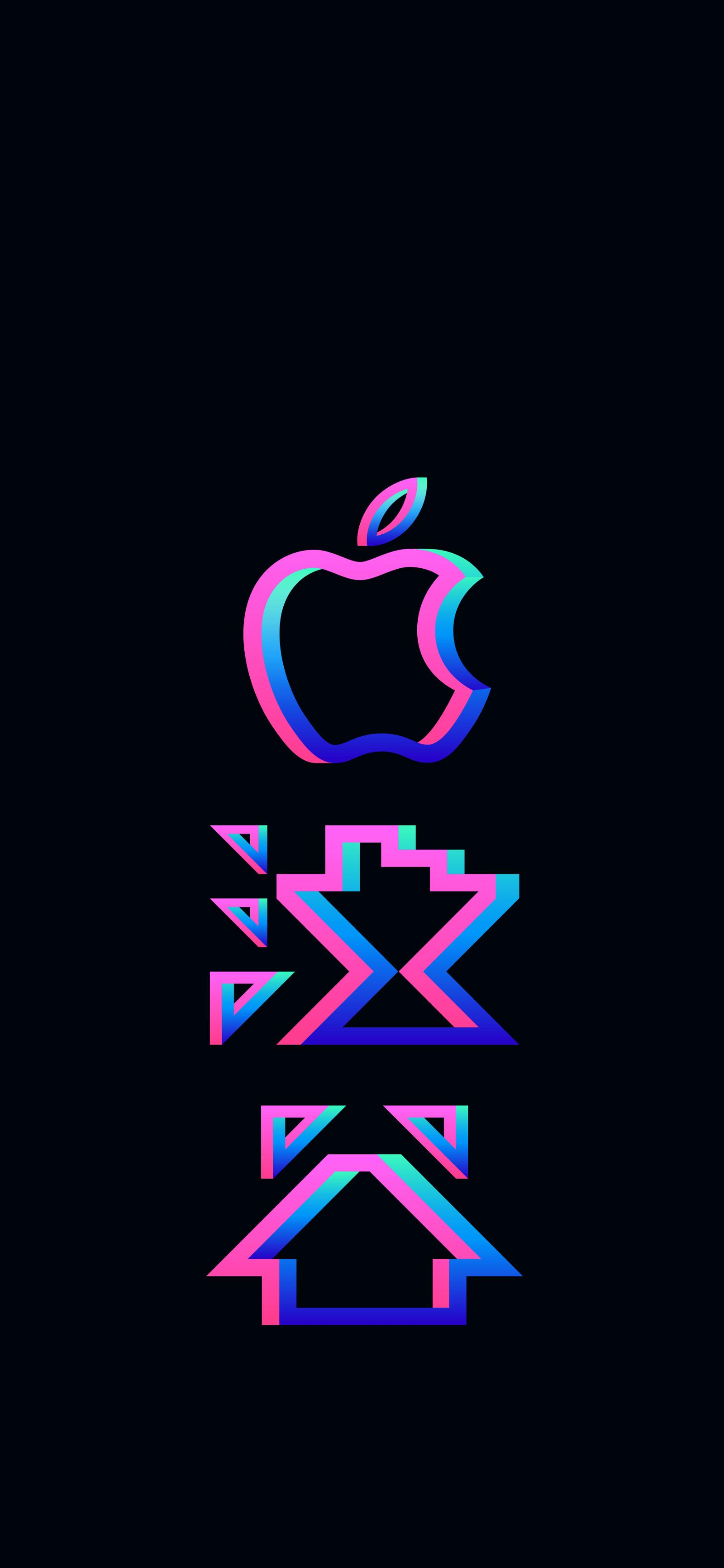 wallpaper Apple Store