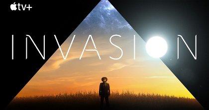 'Invasion' llega el 22 de octubre a Apple TV+ y este es su espectacular segundo tráiler