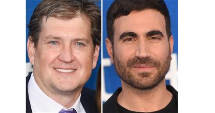 Los escritores de Ted Lasso tendrán una segunda comedia en Apple TV+