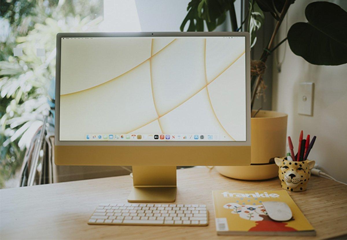 Como mejorar el Wi-Fi en el Mac