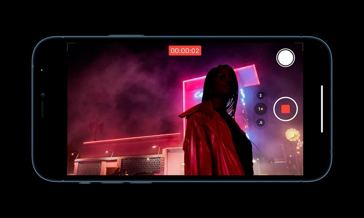 HDR vídeo
