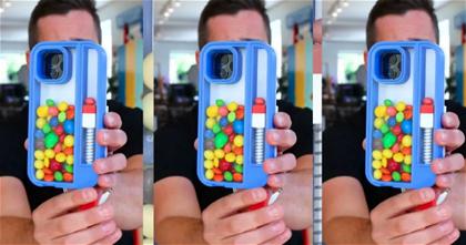 Esta es la funda del iPhone 13 más extraña que encontrarás