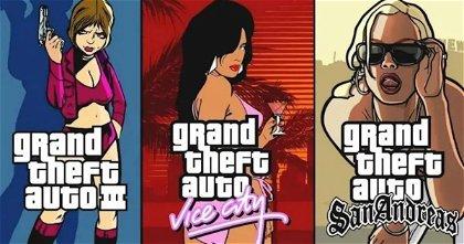 'GTA: The Trilogy' llegará al iPhone y al iPad próximamente