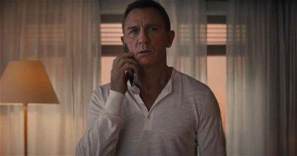 ¿Por qué James Bond no tiene un iPhone?