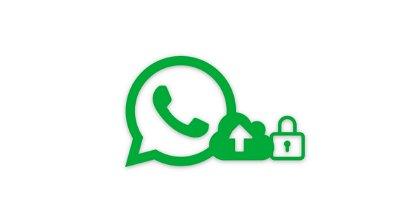 WhatsApp añade (al fin) el cifrado de extremo a extremo a las copias de seguridad
