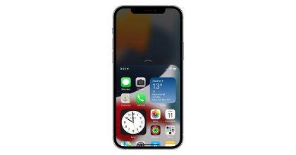 ¿Por qué la pantalla del iPhone se baja?