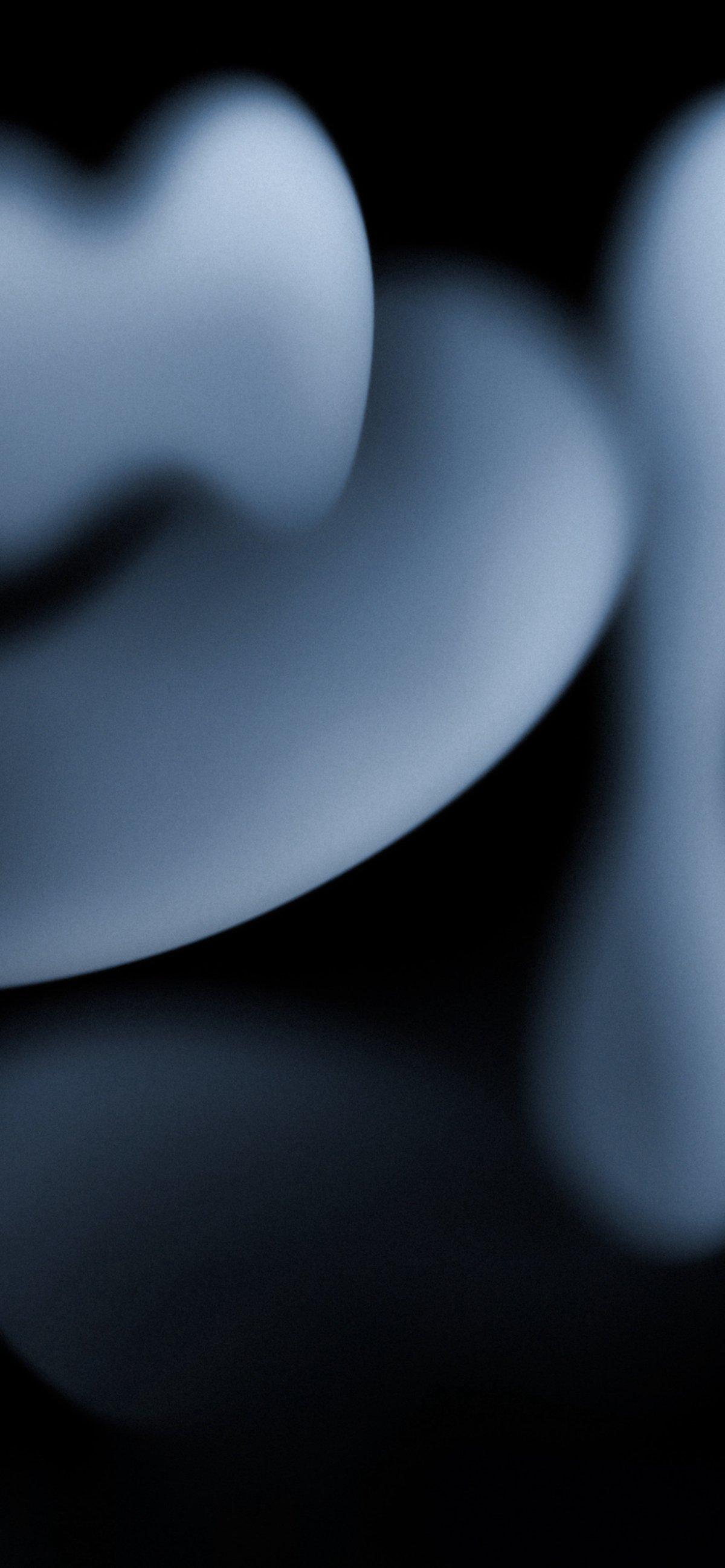 Fondo iOS 15 Sierra Blue