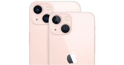 Cuál es la diferencia real de batería entre el iPhone 13 mini y el iPhone 13