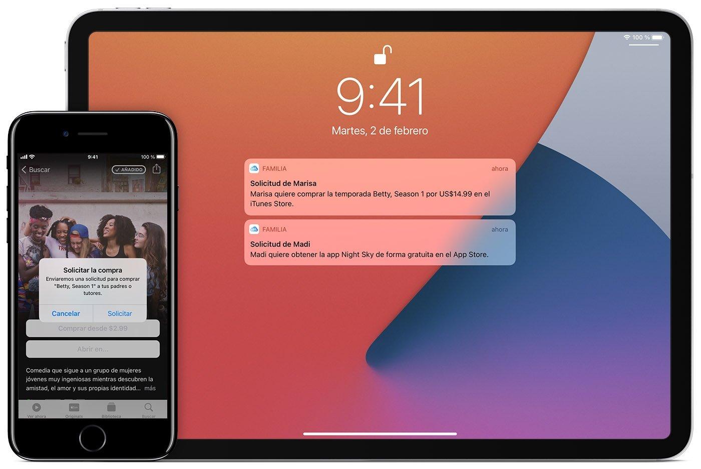 Anfrage iPhone kaufen