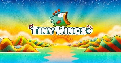 'Tiny Wings', uno de los juegos más clásicos del iPhone, llega a Apple Arcade
